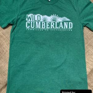 Wild Cumberland T-Shirt